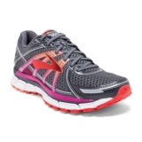 Brooks Adrenaline GTS 17 Women's Anthracite/Fuchsia