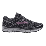Brooks Adrenaline GTS 17 Women's Charcoal/Black/Rose