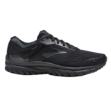 Brooks Adrenaline GTS 18 Men's Black/Black