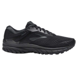 Brooks Adrenaline GTS 18 Women's Black/Black