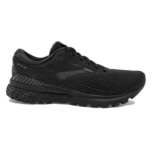 Brooks Adrenaline GTS 19 Women's Black/Ebony