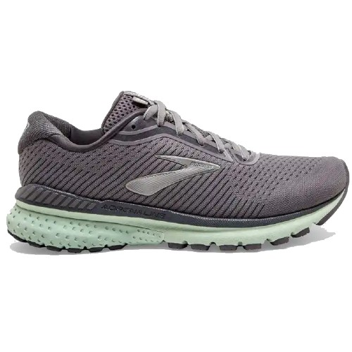 Brooks Adrenaline GTS 20 Women's Shark/Pearl/Mint