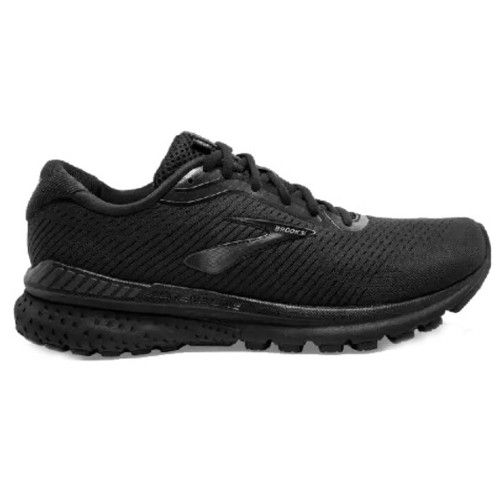 Brooks Adrenaline GTS 20 Men's Black/Grey