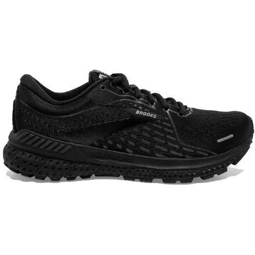 Brooks Adrenaline GTS 21 Women's Black/ Black/Ebony