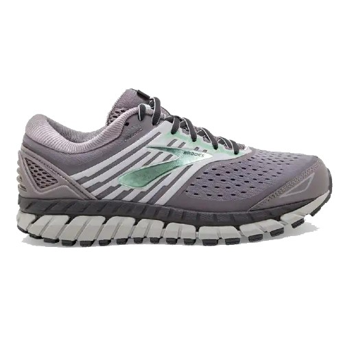 Brooks Ariel 18 Women's Grey/Mint