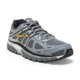 Brooks Beast 14 Men's Silver/Black/Gold