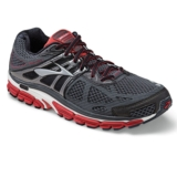 Brooks Beast 14 Men's Mars/Anthracite/Silver