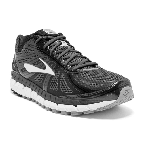 Brooks Beast 16 Men's Anthracite/Black/Silver