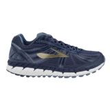 Brooks Beast 16 Men's Peacoat Navy/Blue/Gold