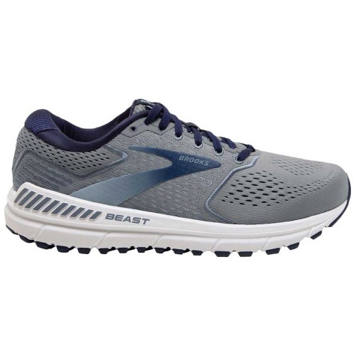 Brooks Beast 20 Men's Blue/Grey/Peacoat