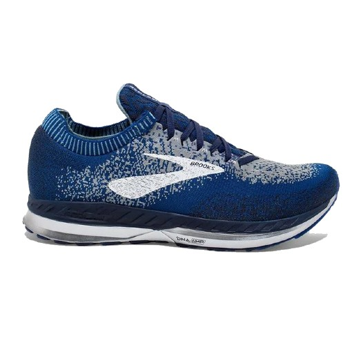 Brooks Bedlam Men's Blue/Navy/Grey