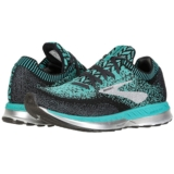 Brooks Bedlam Women's Teal/Black/Ebony