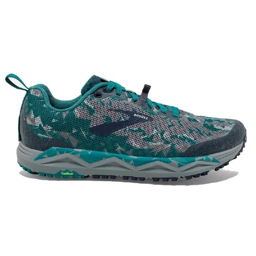 Brooks Caldera 3 Men's Blue/Grey/Navy