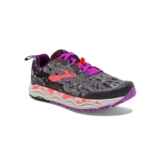 Brooks Caldera 3 Women's Black/Purple/Coral