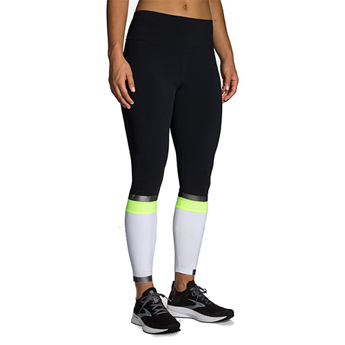 Brooks Carbonite 7/8 Tight Women's Luminosity