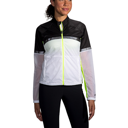 Brooks Carbonite Jacket Women's Luminosity