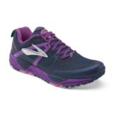 Brooks Cascadia 10 Women's Midnight/Purple Cactus