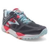 Brooks Cascadia 11 Women's Anthracite/Hibiscus