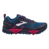 Brooks Cascadia 13 Women's Ink/Navy/Pink