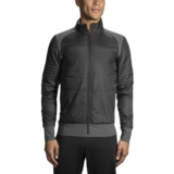 Brooks Cascadia Thermal Jacket Men's Black/Asphalt
