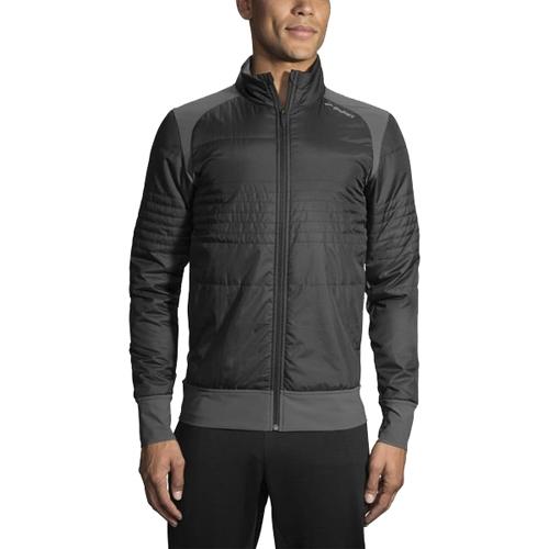 Brooks Cascadia Thermal Jacket Men's