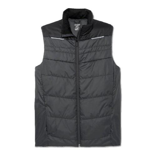 Brooks Cascadia Thermal Vest Men's Ashphalt/Black