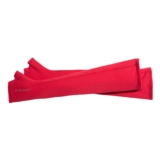 Brooks Dash Arm Warmers Unisex Poppy