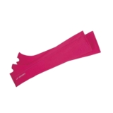 Brooks Dash Arm Warmers Unisex Dahlia