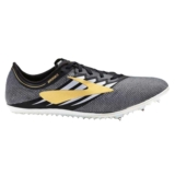 Brooks Elmn8 V4 Unisex Black/Gold /White