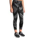 Brooks Formation Crop Women's Asphalt Jacquard