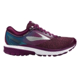 Brooks Ghost 10 Women's Purple/Pink/Teal