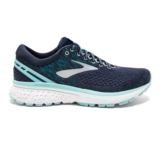 Brooks Ghost 11 Women's Navy/Grey/Blue