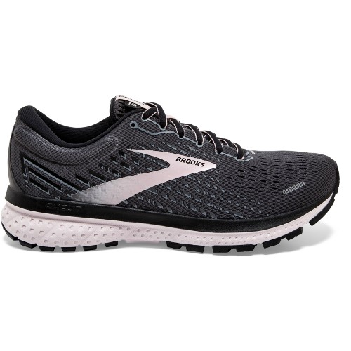 Brooks Ghost 13 Women's Black/Pearl/Violet