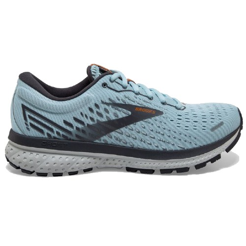 Brooks Ghost 13 Women's Light Blue/Pearl
