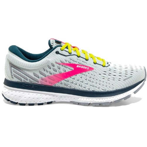 Brooks Ghost 13 Women's Flow/ Pink/ Pond