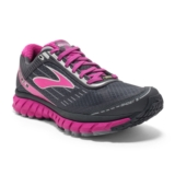 Brooks Ghost 9 GTX Women's Anthracite/ Festival