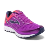 Brooks Ghost 9 Women's Purple Cactus Flower