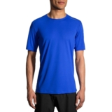 Brooks Ghost Short Sleeve Men's Royal