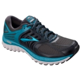 Brooks Glycerin 11 Women's Anthracite/Caribbean