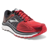 Brooks Glycerin 13 Men's High Risk Red/Black