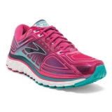 Brooks Glycerin 13 Women's Rose/Lapis/Purple