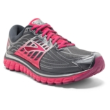 Brooks Glycerin 14 Women's Anthracite/Azalea