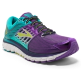 Brooks Glycerin 14 Women's Pansy/Ceramic/Lime