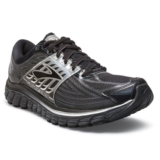 Brooks Glycerin 14 Men's Black/Anthracite