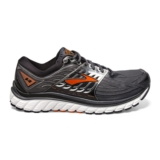 Brooks Glycerin 14 Men's Anthracite/RedOrange
