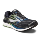 Brooks Glycerin 15 Men's Black/Electric Blue