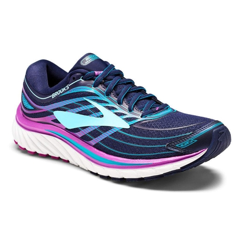 Brooks Glycerin 15 Women's Evening Blue/Purple