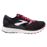 Brooks Glycerin 16 Women's Black/Pink/Grey