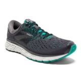 Brooks Glycerin 16 Women's Ebony/Green/Black