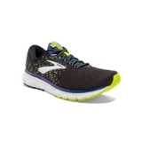 Brooks Glycerin 17 Men's Black/Blue/Nightlifte